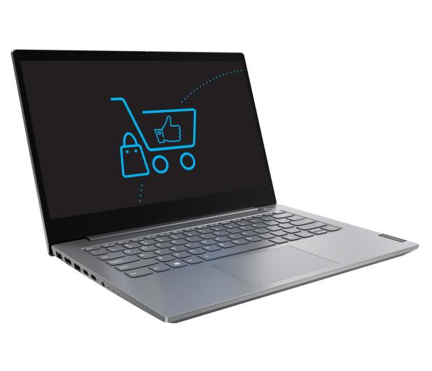 Lenovo ThinkBook 14 i3-1005G1/8GB/256 - 589338 - zdjęcie 5