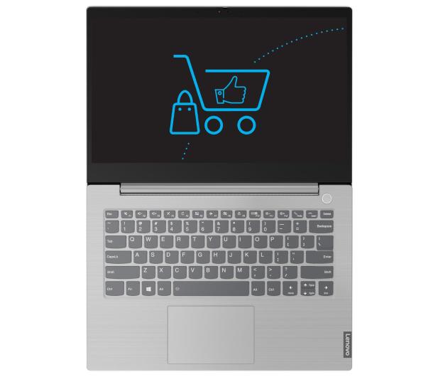 Lenovo ThinkBook 14 i3-1005G1/8GB/256 - 589338 - zdjęcie 11