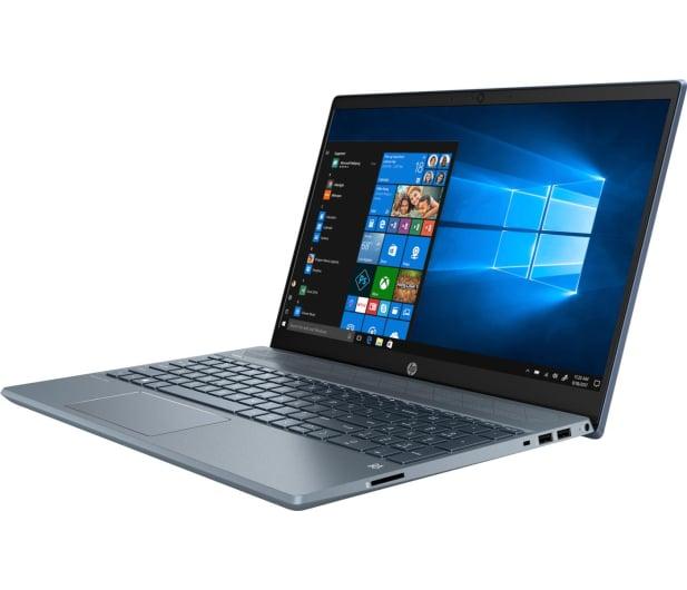 HP Pavilion 15 i5-1035G1/8GB/512/Win10 MX250 Blue - 590597 - zdjęcie 6