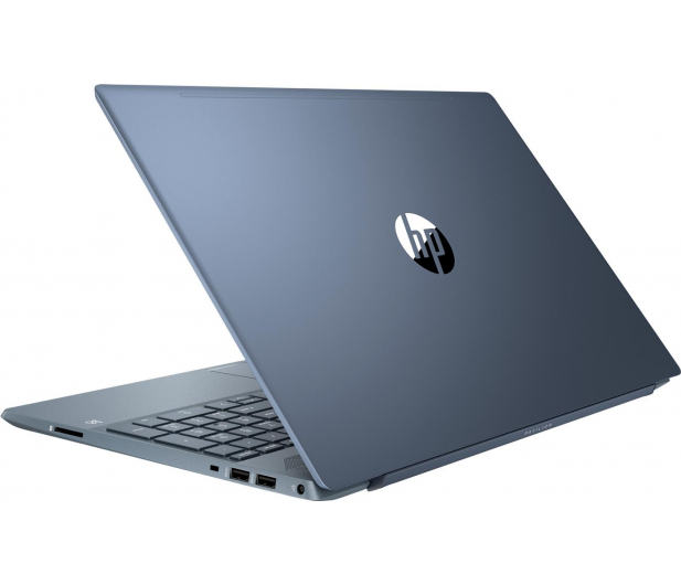 HP Pavilion 15 i5-1035G1/8GB/512/Win10 MX250 Blue - 590597 - zdjęcie 4