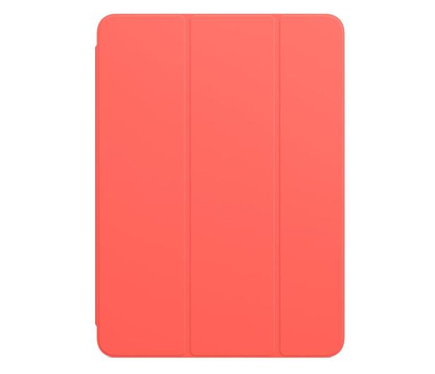 Apple Etui SmartFolio do iPadAir 4 różowy cytrus - 592786 - zdjęcie