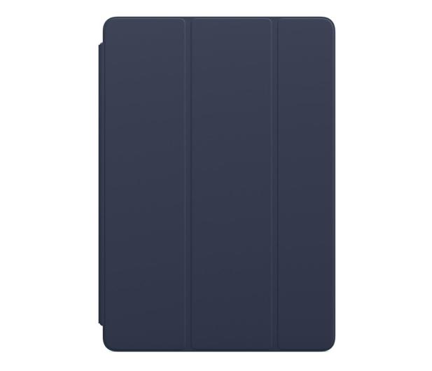 Apple Smart Cover iPad 8/9gen / Air 3gen głęboki granat - 592774 - zdjęcie