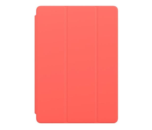 Apple Smart Cover iPad 8/9gen / Air 3gen różowy cytrus - 592773 - zdjęcie