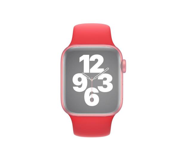 Apple Pasek Sportowy do Apple Watch (PRODUCT)RED - 592381 - zdjęcie 3