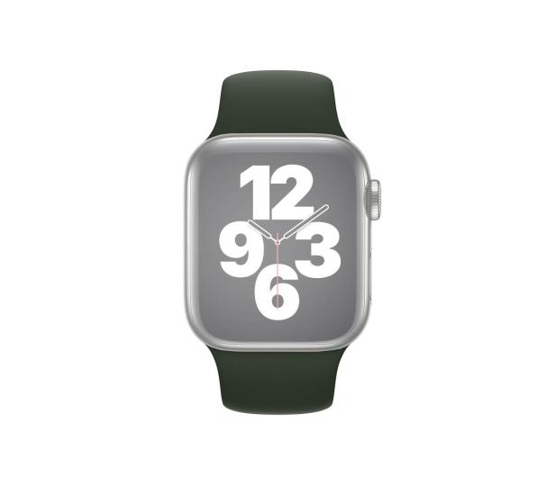 Apple Pasek Sportowy do Apple Watch cypryjska zieleń - 592378 - zdjęcie 3