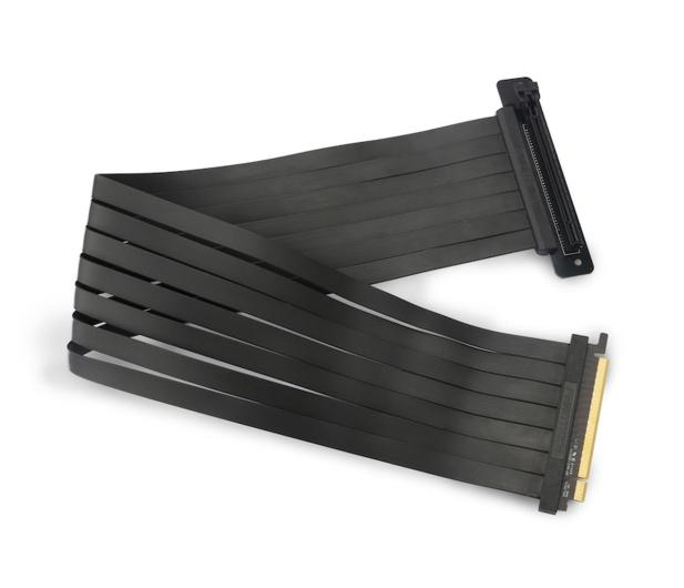 Phanteks Riser PCIe x16 60cm - 586249 - zdjęcie