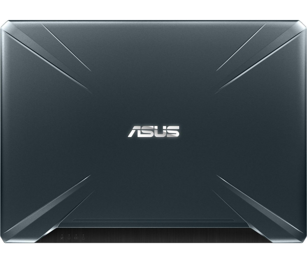 ASUS TUF Gaming FX505GT i5-9300H/32GB/512+1TB/W10 144Hz - 588292 - zdjęcie 7