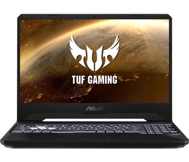 ASUS TUF Gaming FX505GT i5-9300H/8GB/512+1TB/W10 144Hz - 588290 - zdjęcie 2