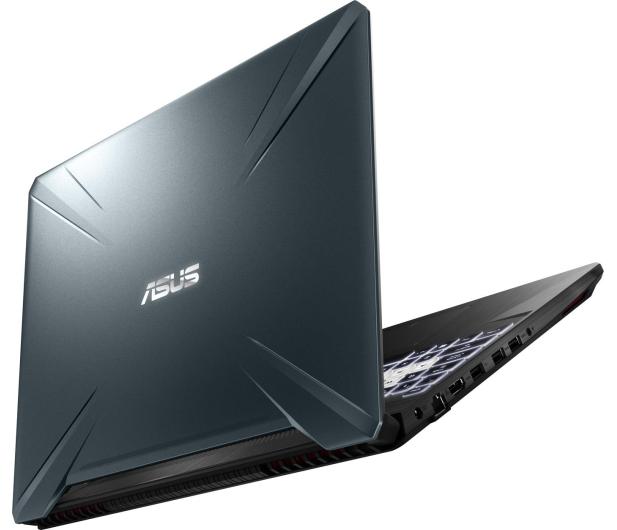 ASUS TUF Gaming FX505GT i5-9300H/32GB/512+1TB/W10 144Hz - 588292 - zdjęcie 5
