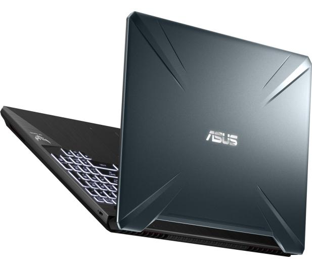 ASUS TUF Gaming FX505GT i5-9300H/32GB/512+1TB/W10 144Hz - 588292 - zdjęcie 6