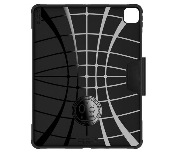 """Spigen Rugged Armor Pro do iPad Pro 11"""" czarny - 587909 - zdjęcie 4"""