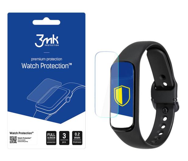 3mk Watch Protection do Samsung Galaxy Fit e - 587933 - zdjęcie