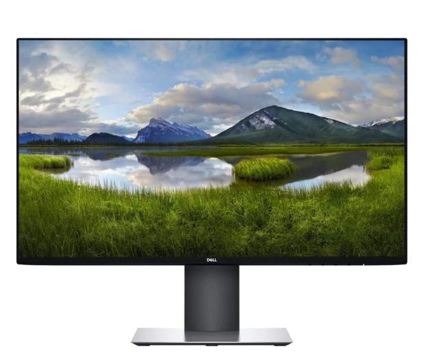 Dell U2421HE  - 587914 - zdjęcie