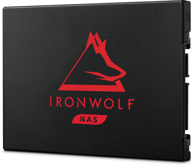 "Seagate 500GB 2,5"" SATA SSD IronWolf 125 - 588840 - zdjęcie 3"