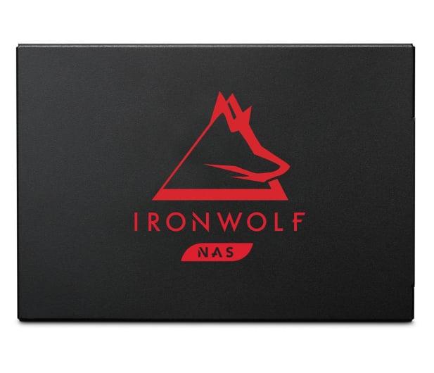 "Seagate 500GB 2,5"" SATA SSD IronWolf 125 - 588840 - zdjęcie"