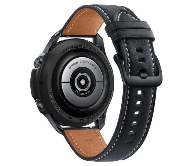Spigen Liquid Air do Samsung Galaxy Watch 3 czarny - 587888 - zdjęcie 5