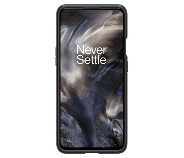 Spigen Ultra Hybrid do OnePlus Nord czarny - 587893 - zdjęcie 2