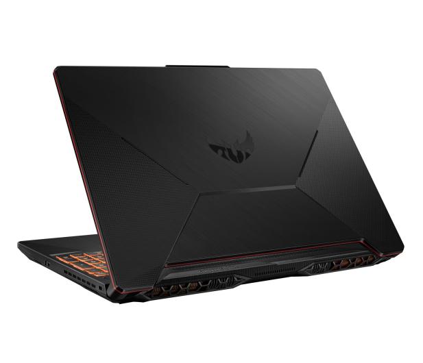 ASUS TUF Gaming A15 R5-4600H/16GB/512 144Hz - 591282 - zdjęcie 8