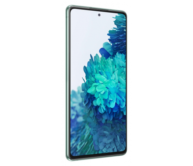 Samsung Galaxy S20 FE Fan Edition Zielony - 590621 - zdjęcie 4