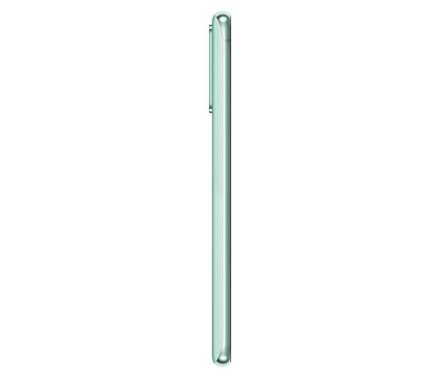 Samsung Galaxy S20 FE Fan Edition Zielony - 590621 - zdjęcie 6