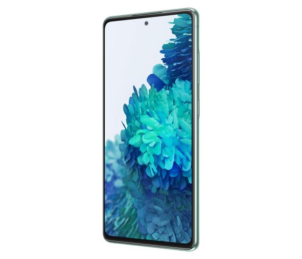 Samsung Galaxy S20 FE Fan Edition Zielony - 590621 - zdjęcie 2