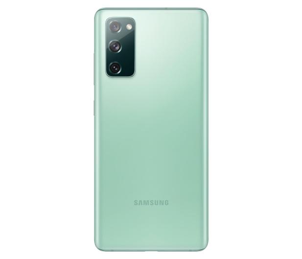 Samsung Galaxy S20 FE Fan Edition Zielony - 590621 - zdjęcie 5