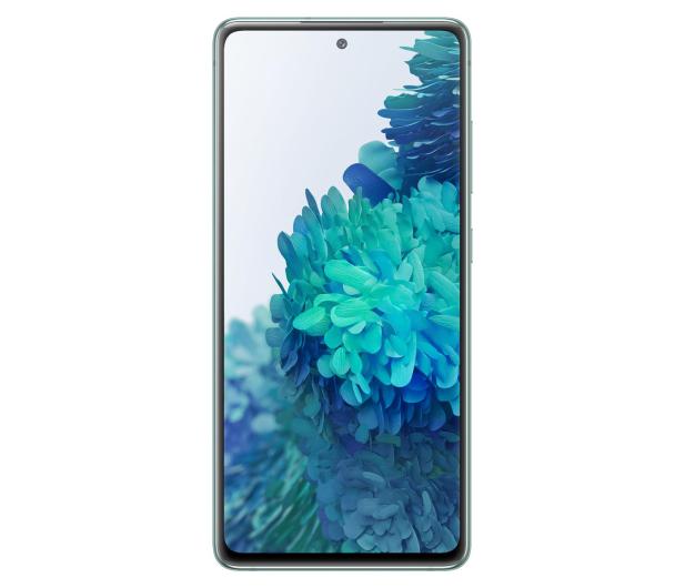 Samsung Galaxy S20 FE Fan Edition Zielony - 590621 - zdjęcie 3
