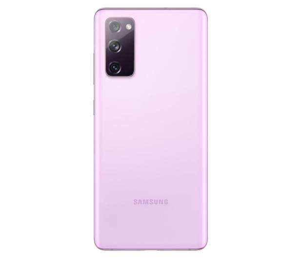 Samsung Galaxy S20 FE Fan Edition Lawendowy - 590617 - zdjęcie 5