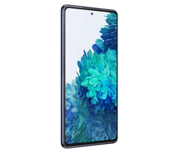 Samsung Galaxy S20 FE 5G Fan Edition Niebieski - 590626 - zdjęcie 4