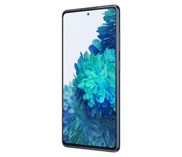 Samsung Galaxy S20 FE 5G Fan Edition Niebieski - 590626 - zdjęcie 2