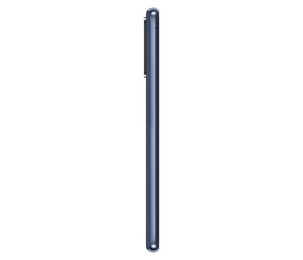 Samsung Galaxy S20 FE 5G Fan Edition Niebieski - 590626 - zdjęcie 6