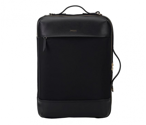 """Targus Newport Convertible 3-in-1 Backpack 15"""" Black - 431803 - zdjęcie"""
