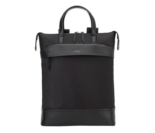 """Targus Newport Convertible Tote Backpack 15"""" Black - 431804 - zdjęcie"""