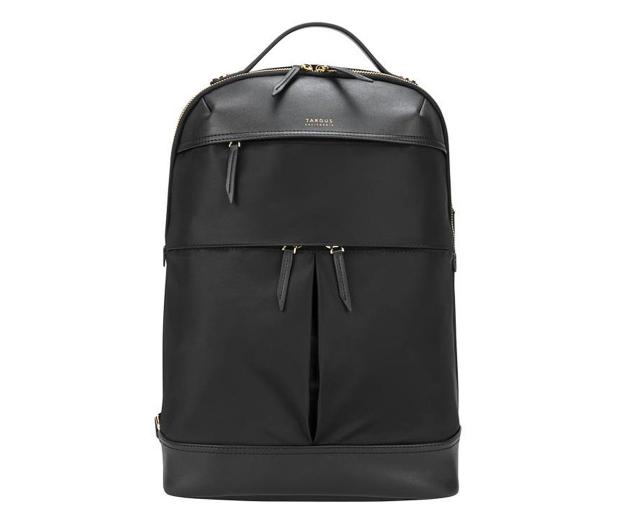 """Targus Newport Backpack 15"""" Black - 431801 - zdjęcie"""