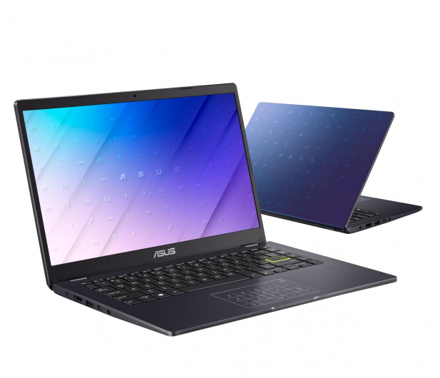 ASUS E410MA-EK316 N5030/4GB/128 - 592497 - zdjęcie