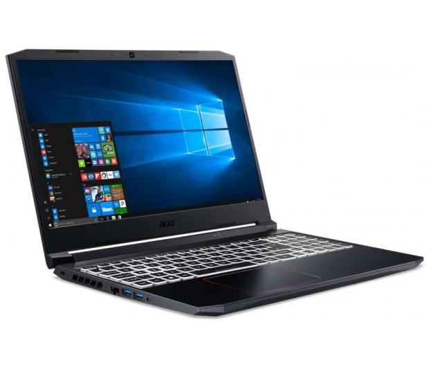 Acer Nitro 5 i7-10750H/16GB/512/W10 RTX2060 144Hz - 571721 - zdjęcie 4