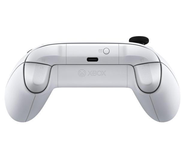 Microsoft Xbox Series Controller - White - 593490 - zdjęcie 2