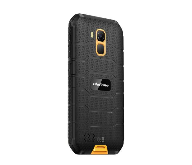 uleFone Armor X7 Pro 4/32GB Dual SIM LTE pomarańczowy - 571812 - zdjęcie 5