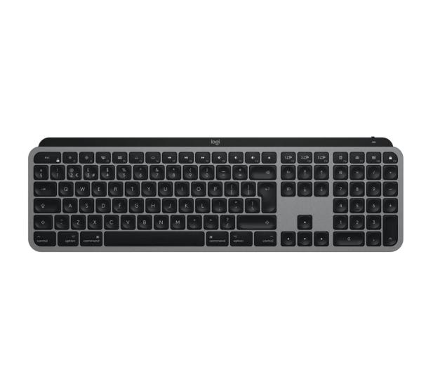 Logitech MX Keys for Mac Space Gray - 590802 - zdjęcie