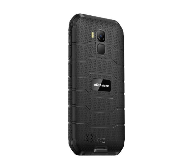 uleFone Armor X7 Pro 4/32GB Dual SIM LTE czarny - 571809 - zdjęcie 7