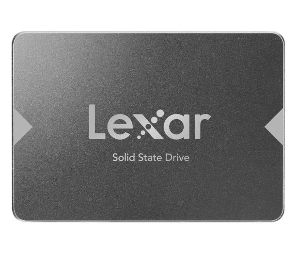"Lexar 128GB 2,5"" SATA SSD NS100 - 590727 - zdjęcie"