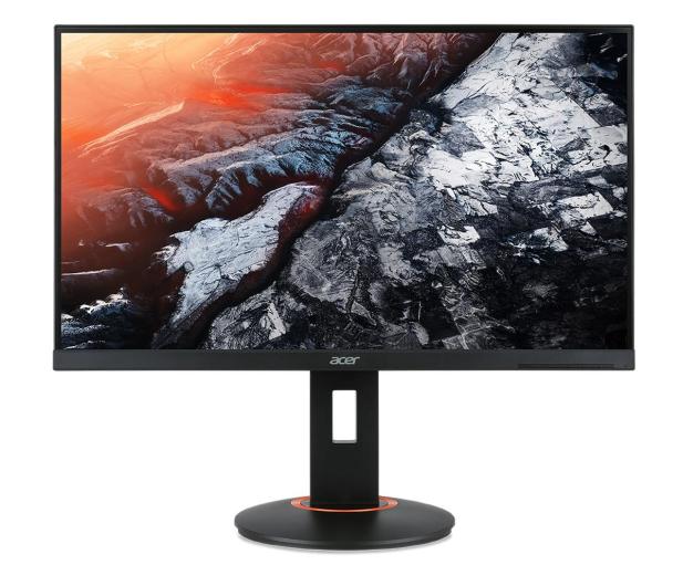 Acer XF250QEBMIIPRX czarny 165Hz - 590601 - zdjęcie 5