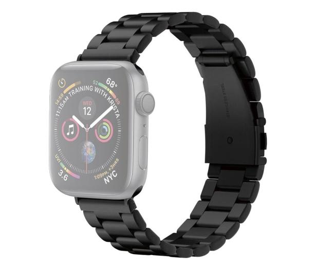 Spigen Bransoleta do Apple Watch Modern Fit Band czarny - 527301 - zdjęcie