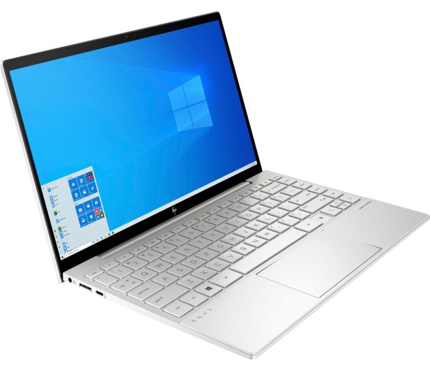 HP Envy 13 i7-10510U/16GB/512/Win10 MX350 Privacy - 590585 - zdjęcie 3