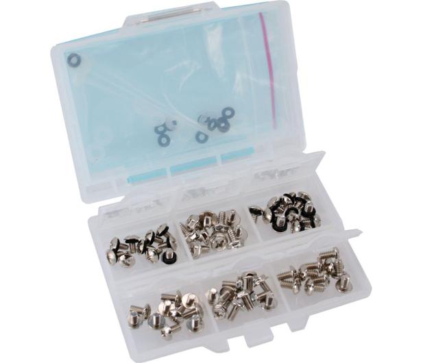 InLine Zestaw śrubek montażowych 83 elementy - 591454 - zdjęcie