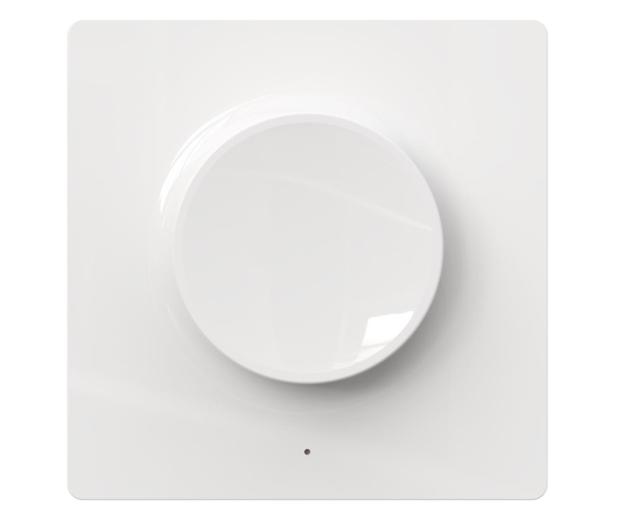 Yeelight Wireless Smart Dimmer (włącznik i ściemniacz) - 592068 - zdjęcie