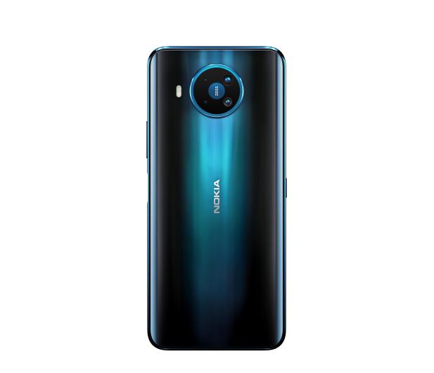 Nokia 8.3 5G 8/128GB Polar Night + Nokia Earbuds BH-405 - 591197 - zdjęcie 4