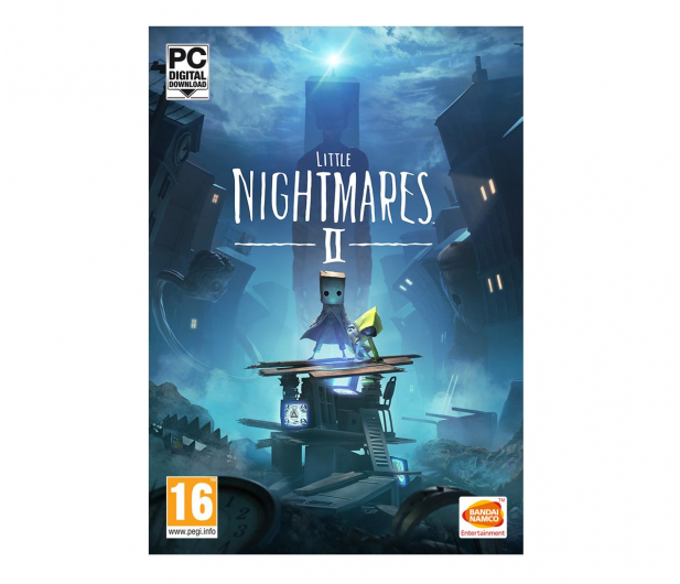 PC Little Nightmares 2 Collectors Edition - 593289 - zdjęcie