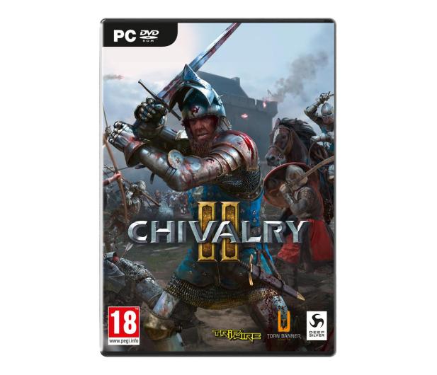 PC Chivalry 2 - 590881 - zdjęcie