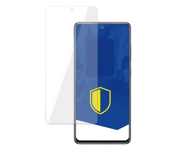 3mk Szkło Flexible Glass do Galaxy S20 FE Fan Edition - 591513 - zdjęcie